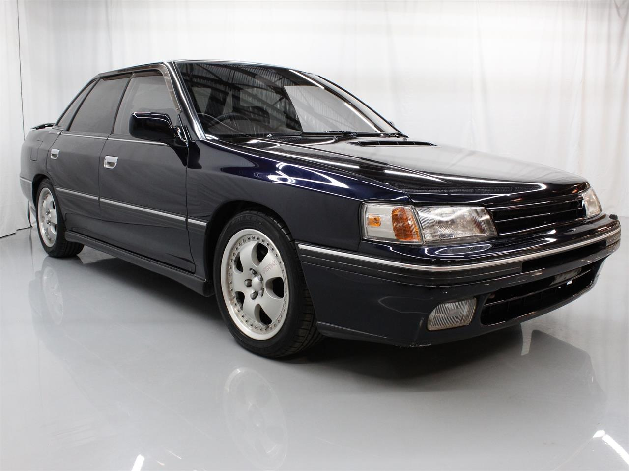 Large Picture of '90 Legacy - PRA4