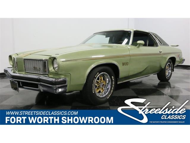 Picture of '75 Cutlass - PRA7