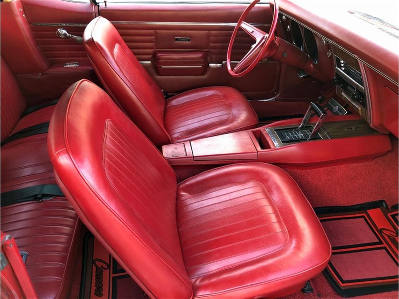 Large Picture of '68 Camaro - PQ2C
