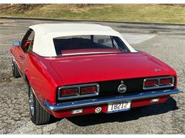 Picture of '68 Camaro - PQ2C