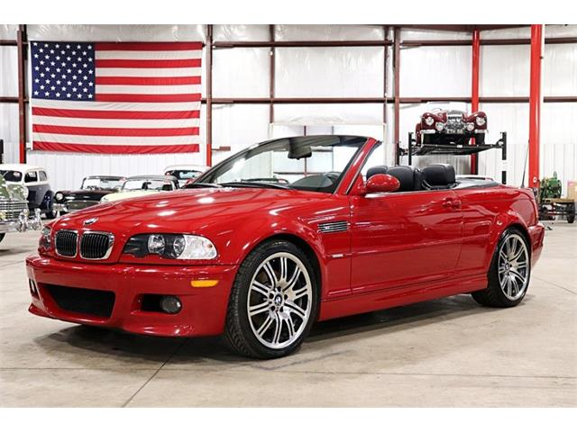 Picture of '06 M3 - PRBE