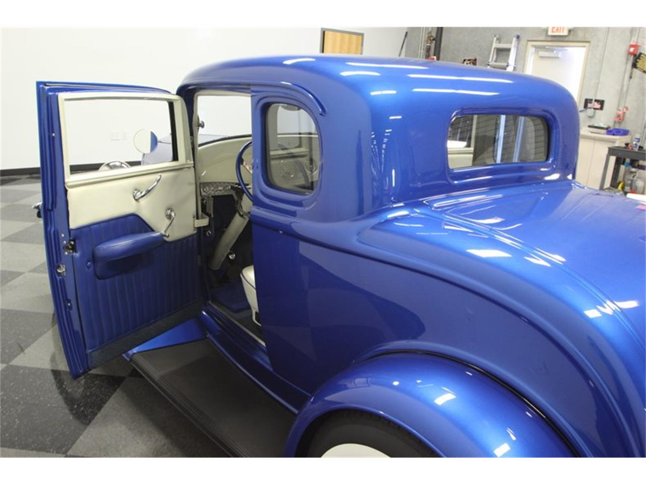 Large Picture of '32 5-Window Coupe - PRBG