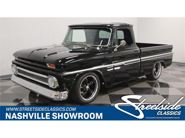 Picture of Classic 1966 Chevrolet C10 - PRBH