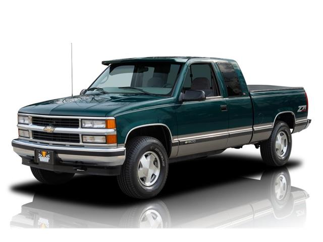 Picture of '98 K-1500 - PRBL