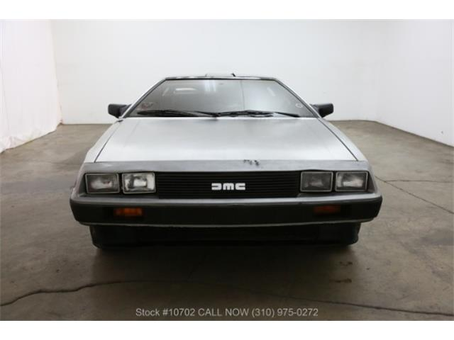 Picture of '81 DMC-12 - PRC5