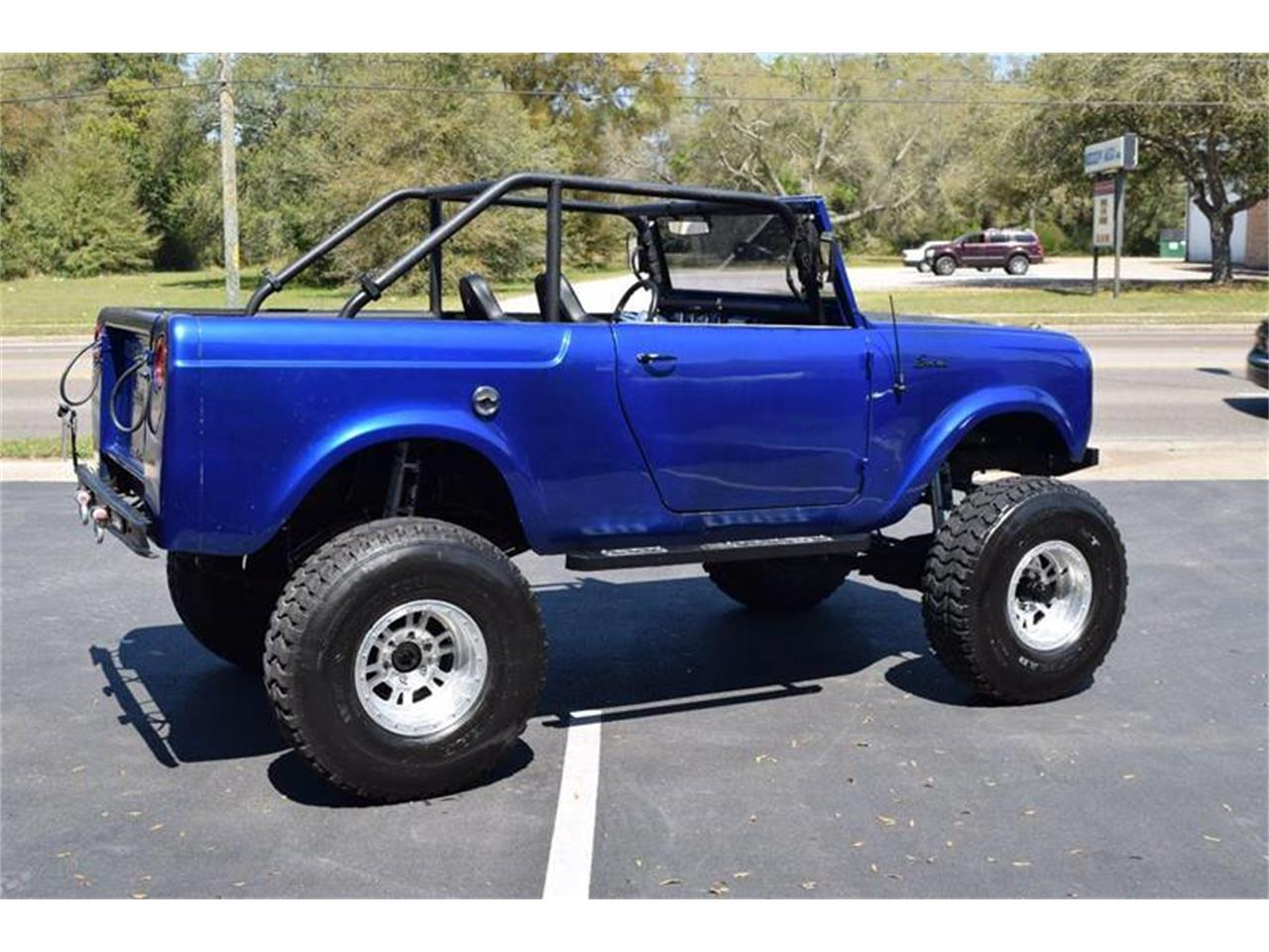 Large Picture of '63 Scout - PQ2I