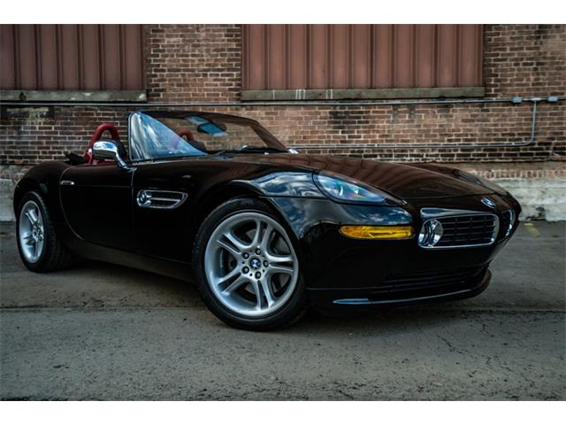 Picture of '00 Z8 - PQ2J