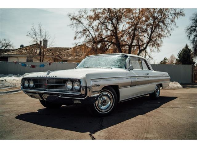 Picture of '62 Starfire Offered by  - PRDV