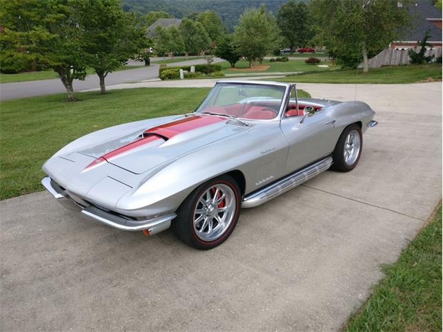 Picture of '67 Corvette - PRE9