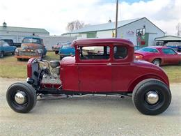 Picture of 1931 Ford Model A located in Indiana - PREL
