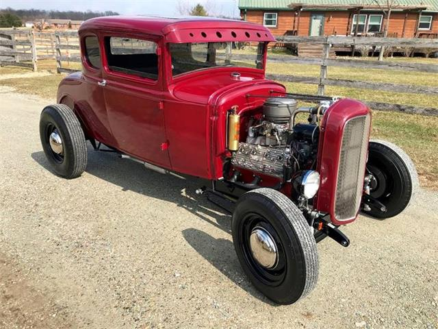 Picture of '31 Ford Model A located in Indiana - PREL