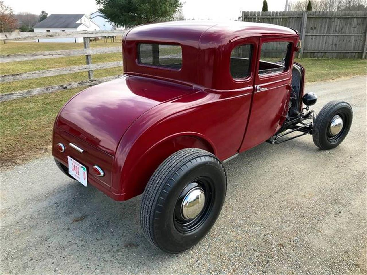 Large Picture of Classic '31 Model A located in Knightstown Indiana - PREL