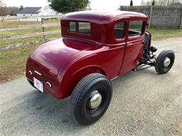 Picture of '31 Model A located in Knightstown Indiana - PREL
