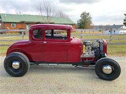 Picture of '31 Ford Model A located in Knightstown Indiana - $29,900.00 - PREL