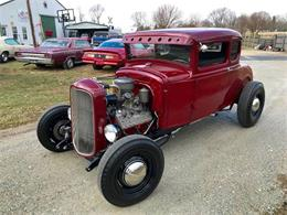 Picture of Classic 1931 Model A located in Knightstown Indiana - PREL