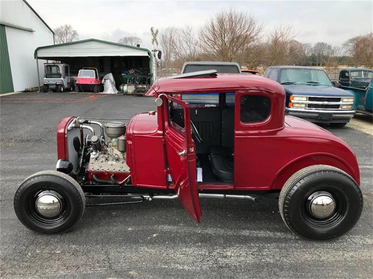 Large Picture of Classic '31 Ford Model A - $29,900.00 - PREL