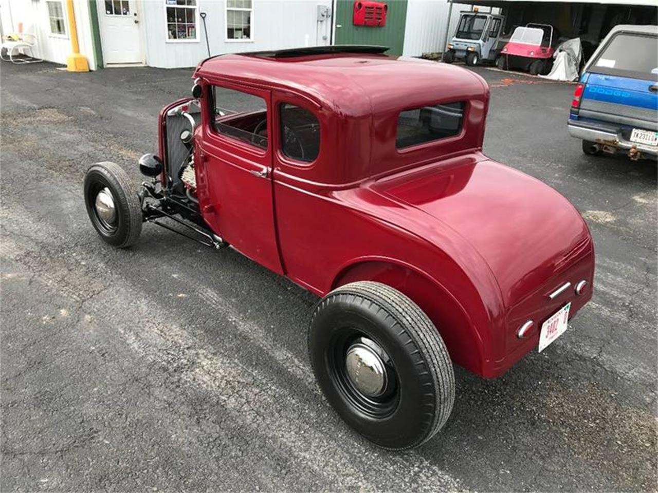 Large Picture of Classic '31 Ford Model A Offered by 500 Classic Auto Sales - PREL