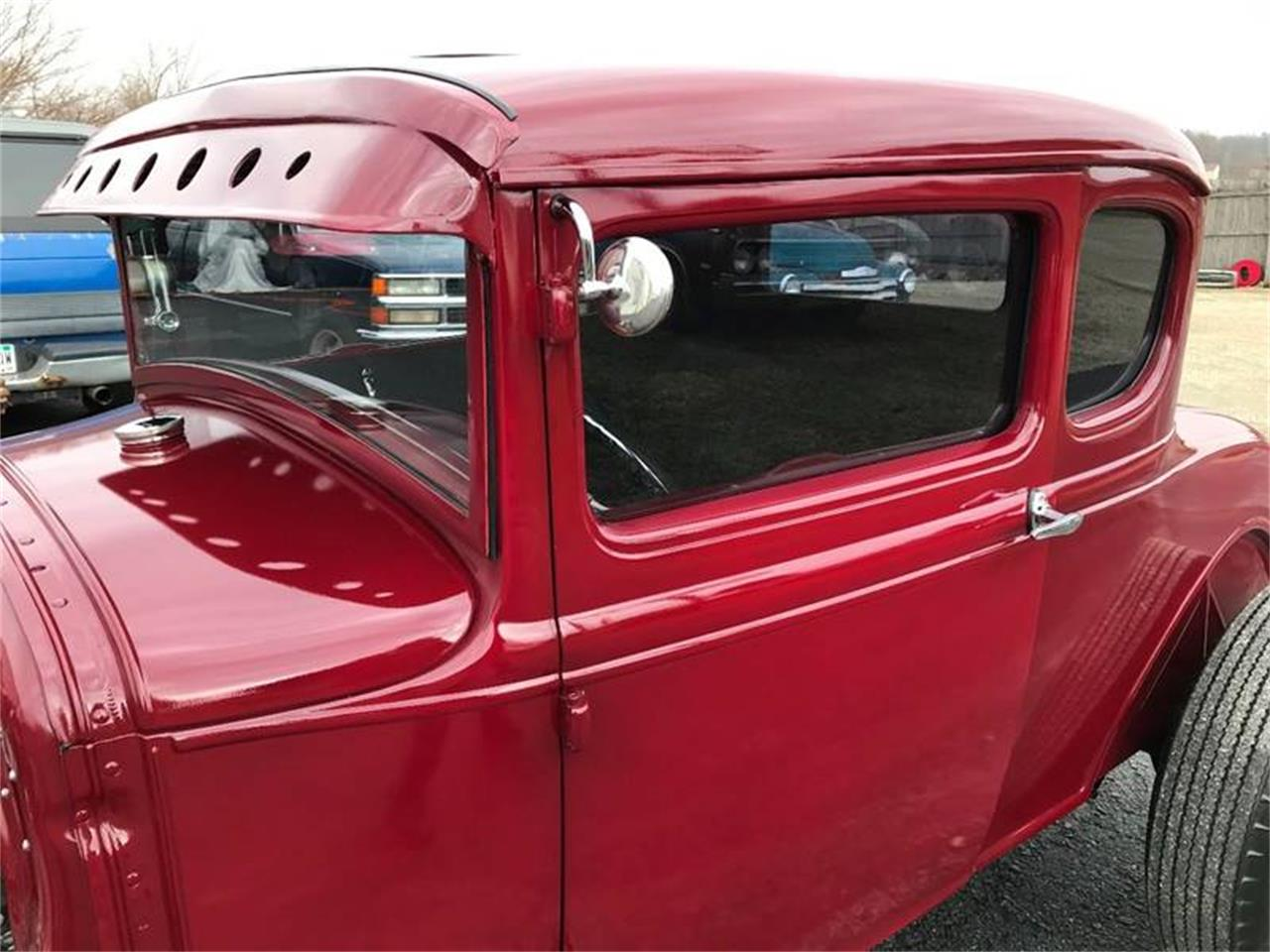 Large Picture of 1931 Ford Model A - $29,900.00 Offered by 500 Classic Auto Sales - PREL