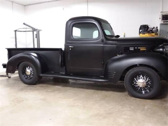 Picture of '39 Pickup Offered by  - PQ2P