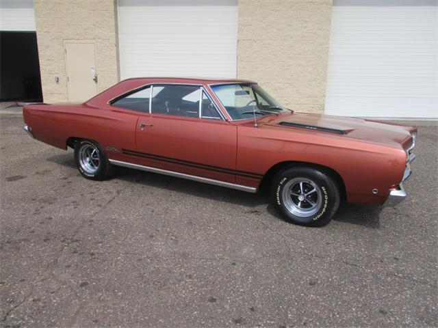 Picture of '68 GTX - PREY