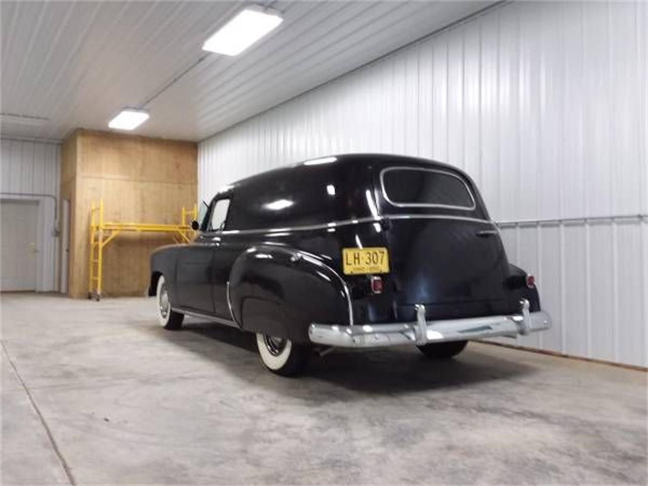 Large Picture of '50 Sedan Delivery - $21,795.00 - PQ2Q