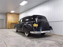 Picture of Classic '50 Chevrolet Sedan Delivery located in Cadillac Michigan Offered by Classic Car Deals - PQ2Q
