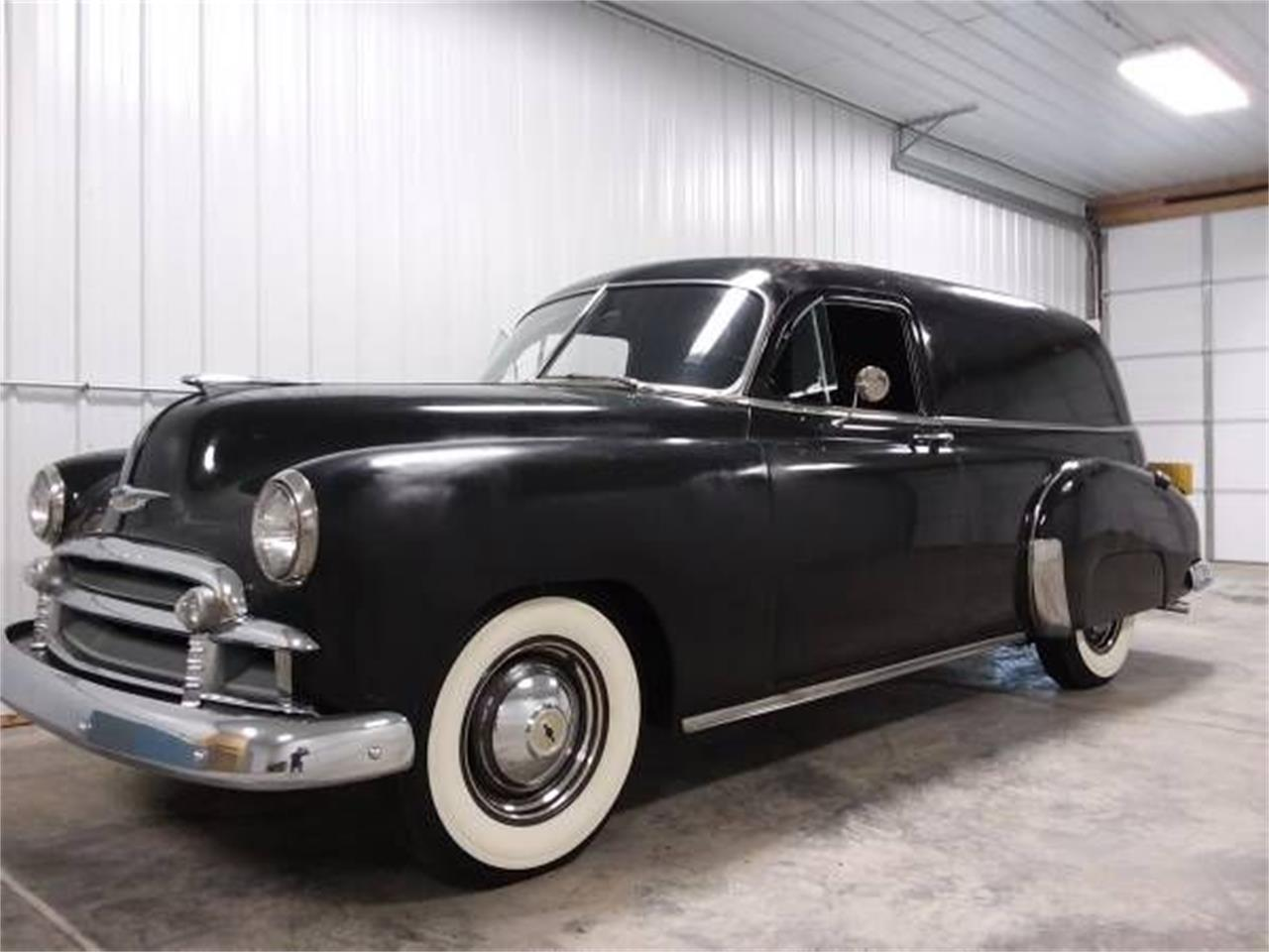 Large Picture of Classic 1950 Sedan Delivery Offered by Classic Car Deals - PQ2Q