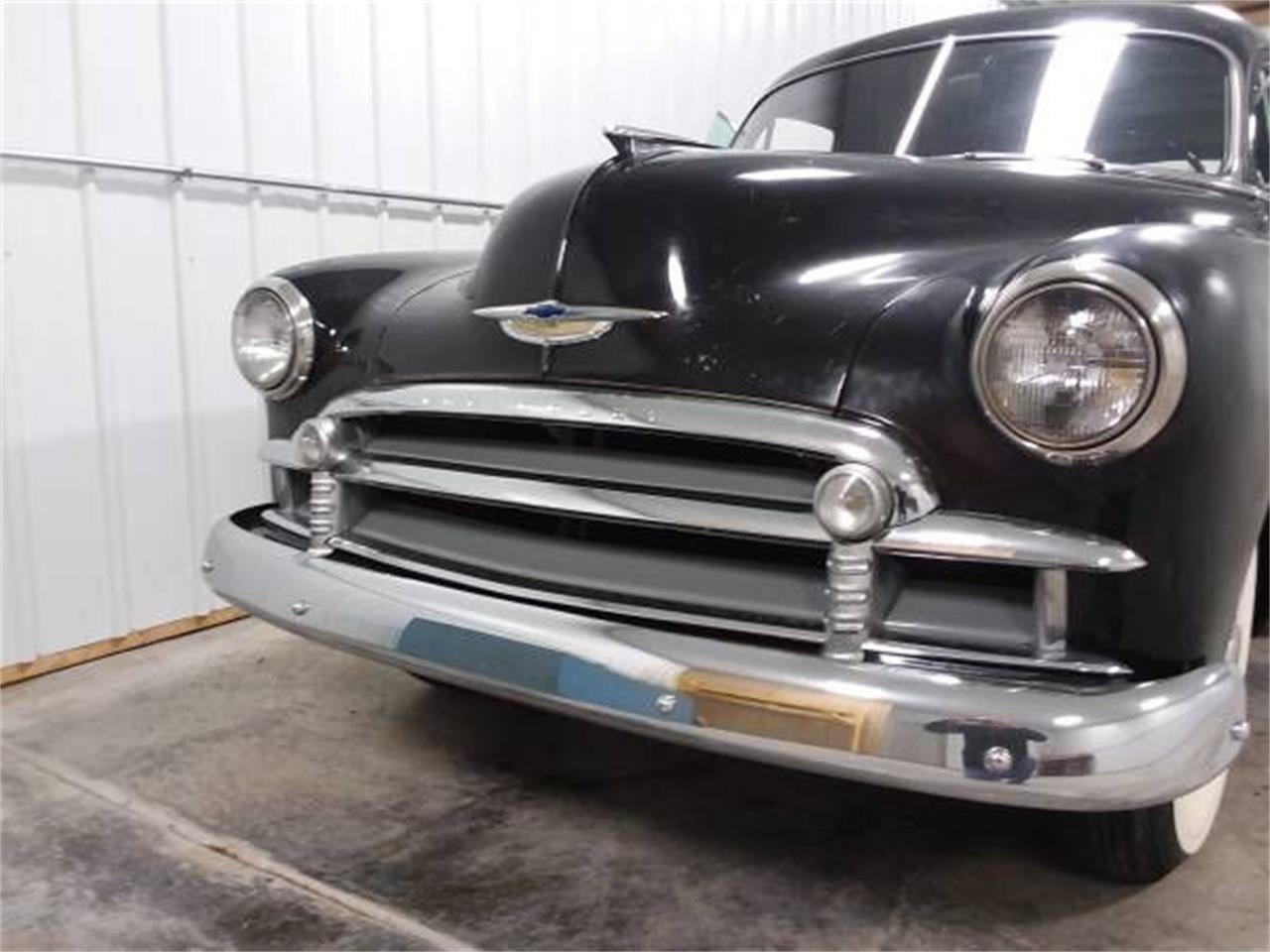 Large Picture of '50 Chevrolet Sedan Delivery Offered by Classic Car Deals - PQ2Q