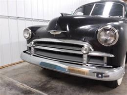 Picture of 1950 Chevrolet Sedan Delivery - $21,795.00 Offered by Classic Car Deals - PQ2Q