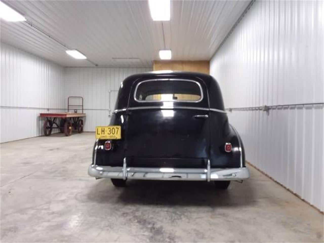Large Picture of '50 Chevrolet Sedan Delivery located in Cadillac Michigan - $21,795.00 - PQ2Q
