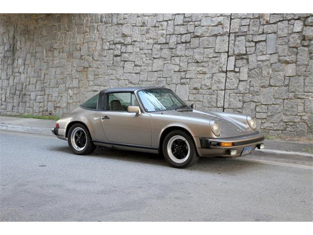 Picture of '83 911 - PRF9