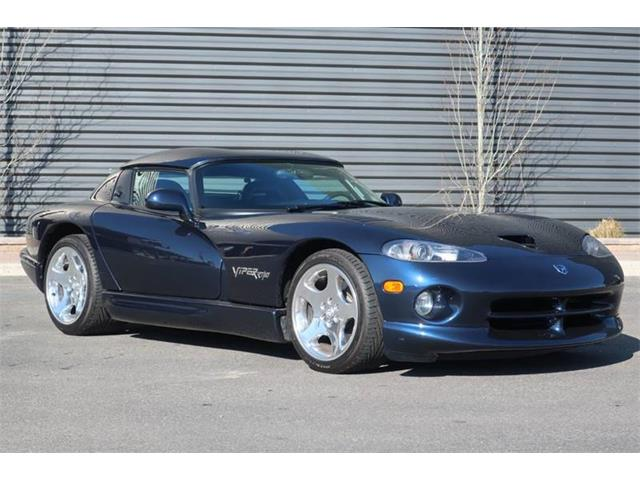 Picture of 2001 Dodge Viper - $46,000.00 - PRFB