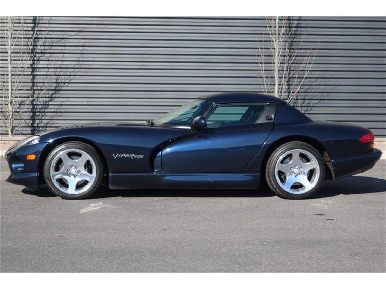 Large Picture of '01 Viper - PRFB