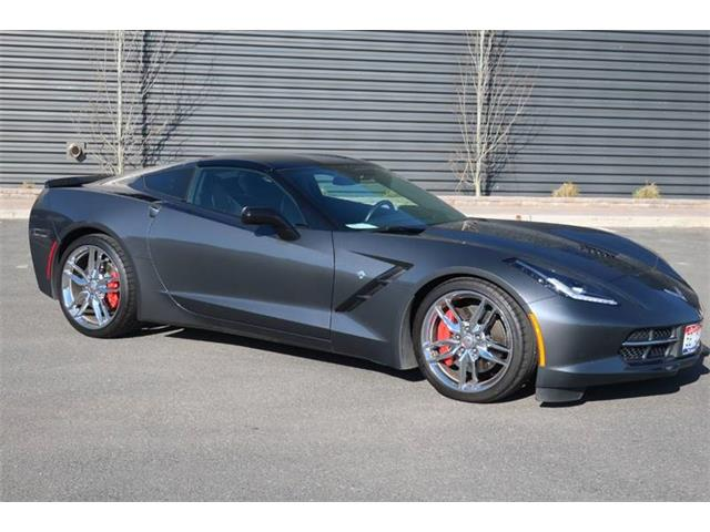 Picture of '14 Corvette - PRFD
