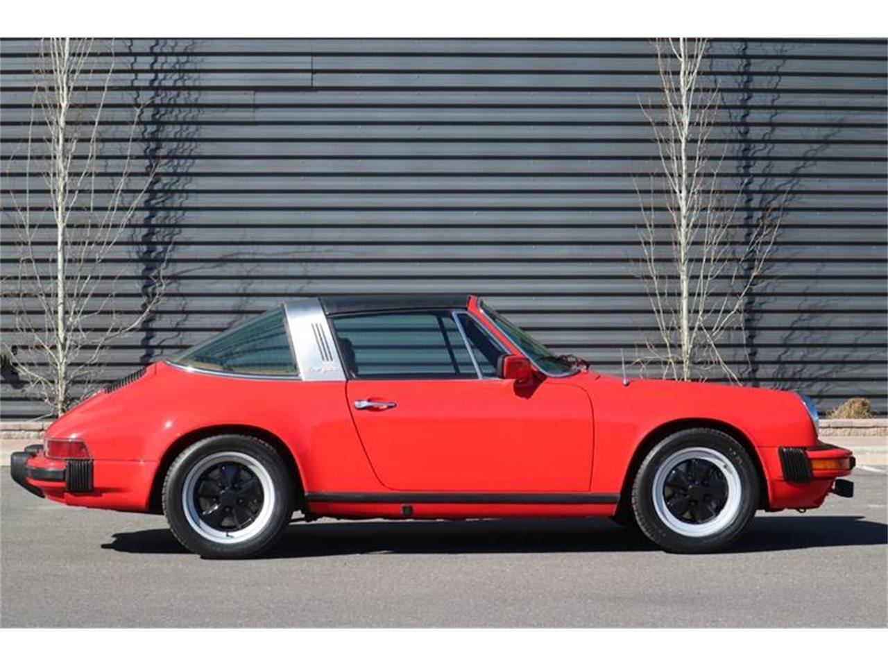 Large Picture of '79 911 - PRFM