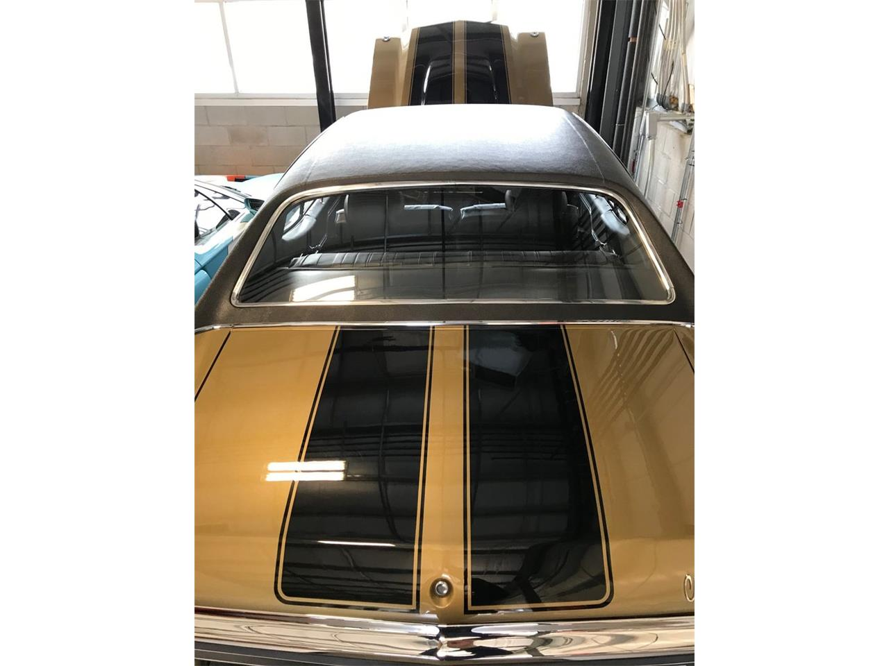 Large Picture of '70 Chevelle - PRFS