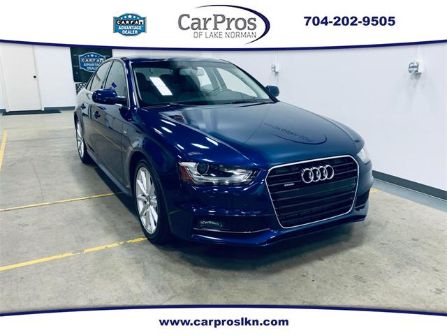 Picture of '14 A4 - PRFX