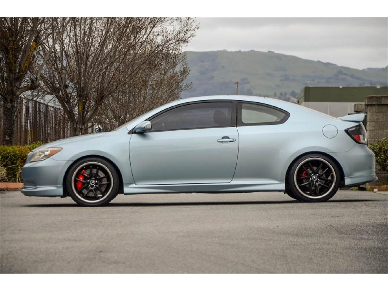 Large Picture of '06 TC - PRFY