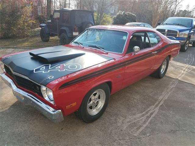 Picture of '73 Duster - PRG0