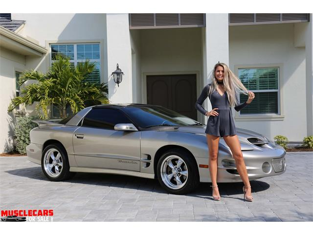 Picture of '00 Firebird Trans Am - PRG9