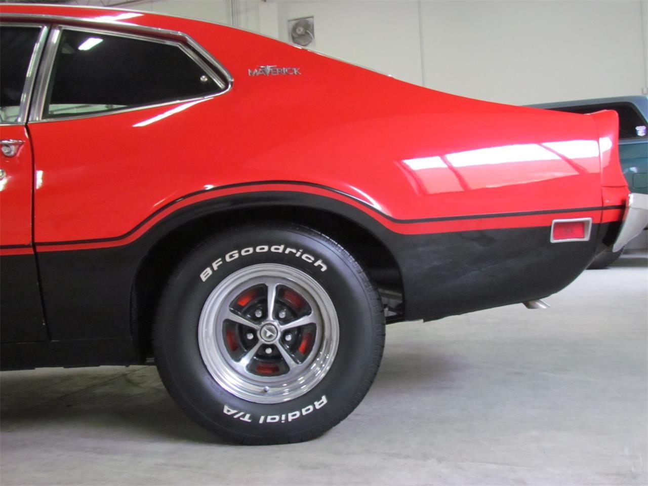 Large Picture of '73 Maverick - PRGM