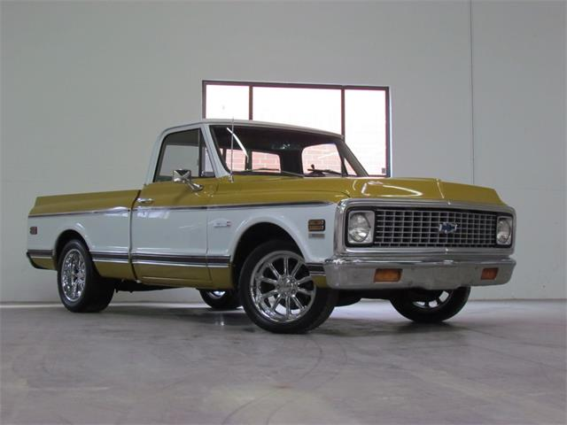 Picture of '70 C10 - PRGS