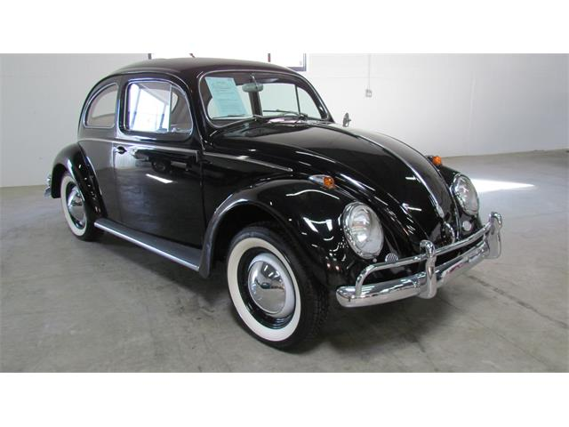 Picture of Classic 1958 Beetle - $19,995.00 - PRGT