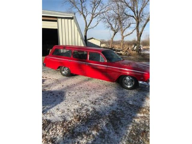 Picture of 1962 Bel Air located in Michigan - $33,995.00 - PQ2W