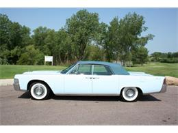 Picture of '65 Continental - PRH1