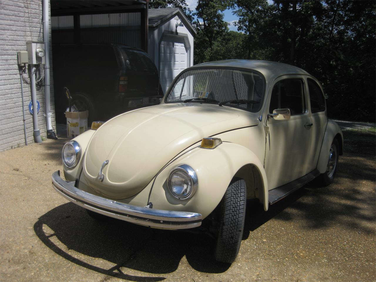 Large Picture of '71 Super Beetle - PRH2