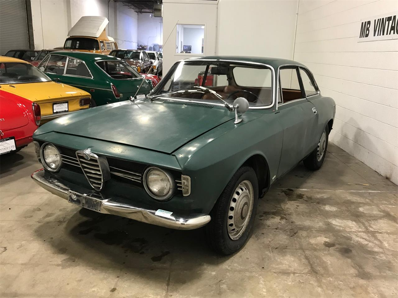 Large Picture of '65 Giulia Sprint GT - PRHB