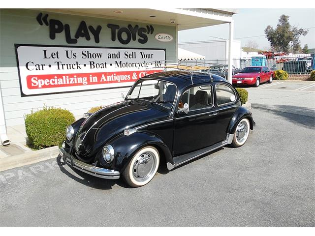 Picture of Classic 1970 Beetle located in Redlands California - $15,995.00 Offered by  - PRHF