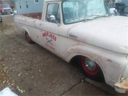 Picture of '63 F100 - PQ2Y