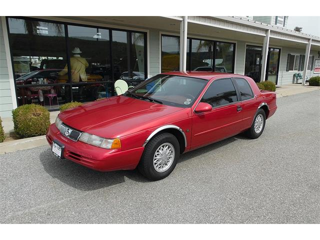 Picture of '95 Cougar - PRHH